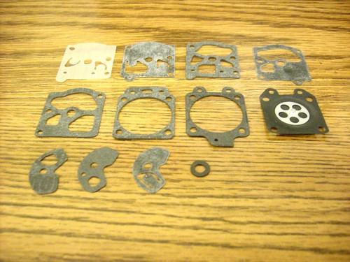 Carburetor Rebuild Kit for Solo 0510802, 05 10 802