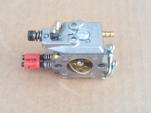 Carburetor for Dolmar 109, 110, 111, 115, DCS431, DCS520, PS540 chainsaw 027151010, 027 151 010