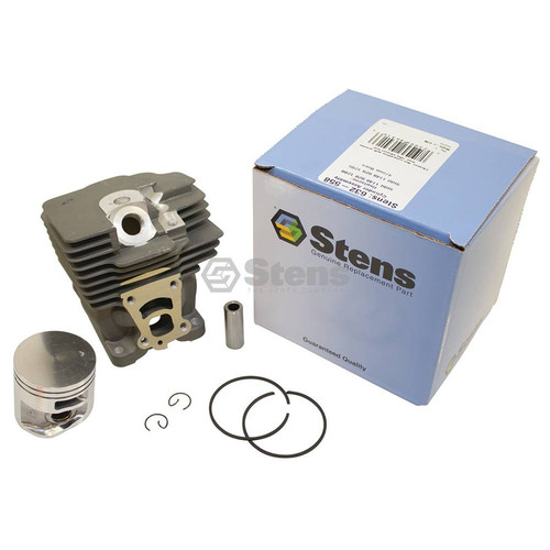 Piston Cylinder Rings for Stihl MS362, 11400201200, 11400201205, 1140 020 1200, 1140 020 1205 Rebuild Kit Chainsaw