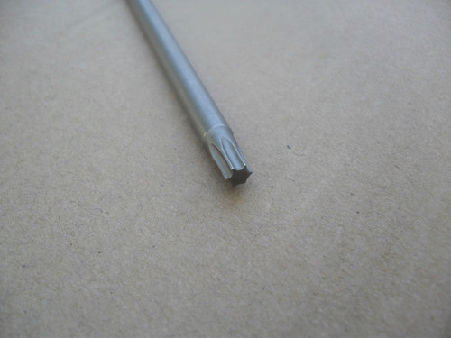 "Power Bit For Stihl 08125401111, 08125401112, 0812 540 1111, 0812 540 1112 Cut Off Saw, Chainsaw, Chain Saw 3-1/2"" Long T27"