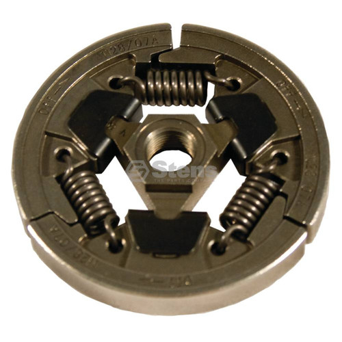 Clutch for Stihl TS400, 036, 044, 046, MS360, MS440, MS460, MS461, 11251602005, 11251602006, 11281602000, 11281602001, 11281602004, 1125 160 2005, 1125 160 2006, 1128 160 2000, 1128 160 2001, 1128 160 2004