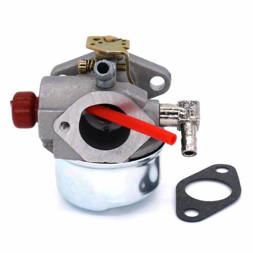 Carburetor for Tecumseh LEV90, LV148EA, LV148XA, LV156EA, LV156XA, 640339, 640339A