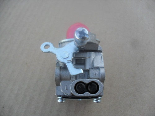 Carburetor for Bolens BL110, BL160, BL425, 753-06423, 753-06190, WT973, WT-973