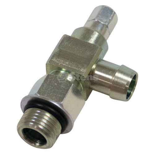 Oil Drain Valve for Kawasaki 999691395, 99969-1395