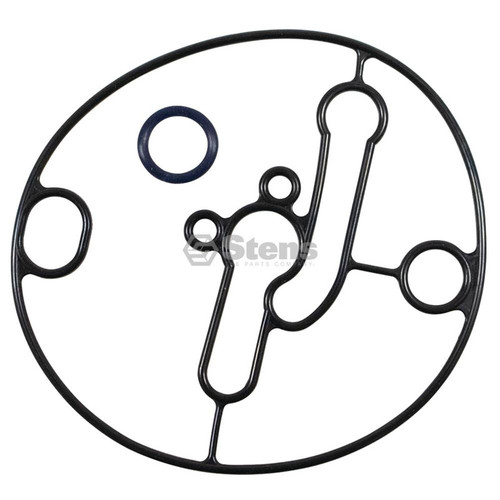 Carburetor Bowl Gasket for Briggs and Stratton 698781 &