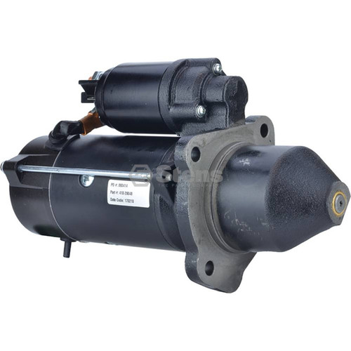 Electric Starter for Delco DRS0067
