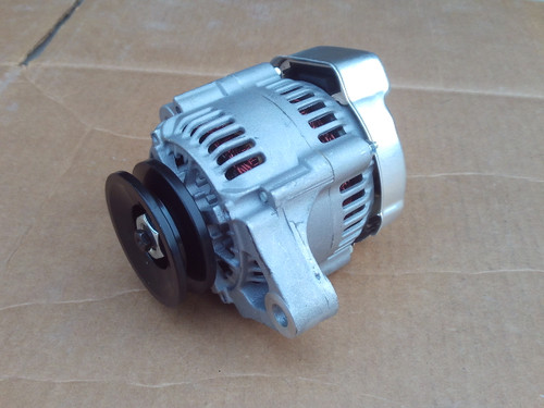 Alternator for Denso 0210800810, 1012111100, 021080-0810, 101211-1100