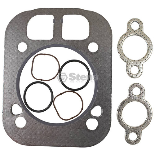 Head Gasket Kit for Kohler KT610, KT620, KT715, KT725, KT730, KT735, KT740, 3284102S, 32 841 02-S