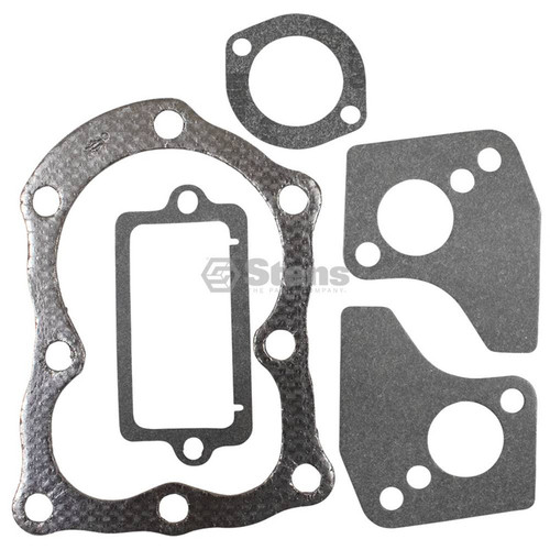 Engine Gasket Set for Briggs and Stratton 498529 &
