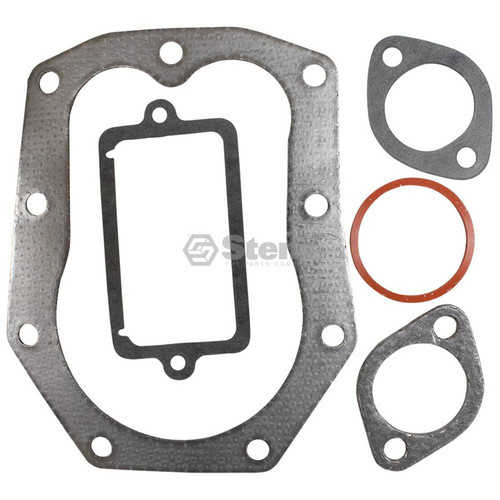 Engine Gasket Set for Briggs and Stratton 498539 &