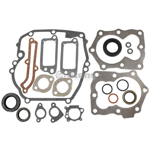 Engine Gasket Set for Briggs and Stratton 590508 &