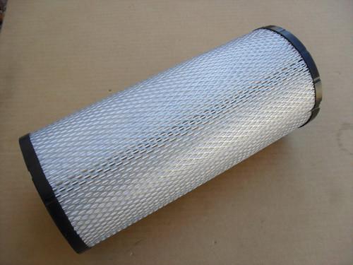 Air Filter for Caterpillar 226B, 232B, 242B, Skid Steer, 247B, 257B, 3054, 3054C, C4.4, 24H, 1232367, 1547108, 2310167