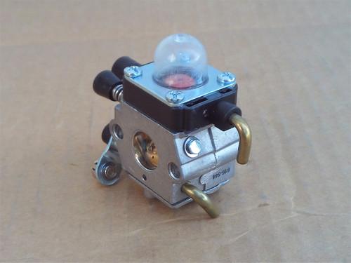 Carburetor for Zama C1QS157, C1Q-S157