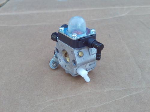 Carburetor for Zama C1QS202, C1Q-S202