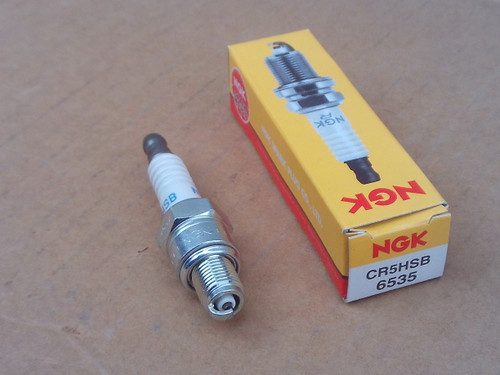 Spark Plug for Multiquip 9805655777