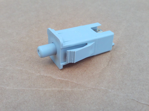 Safety Switch for Wright Mfg 52410005 Stander ZK, ZK2, Velke, Made In USA