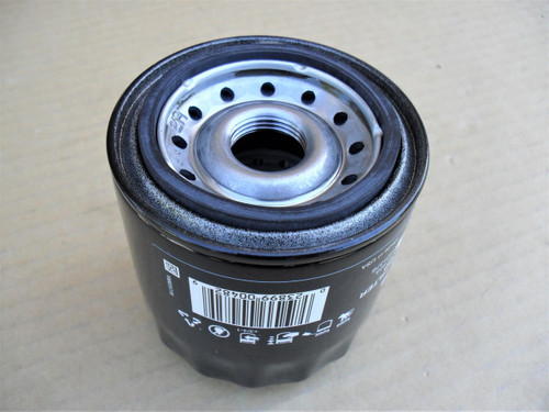 Oil Filter for Komatsu PC011, PC01-1 Excavator 12445035100, 124450-35100 Made In USA