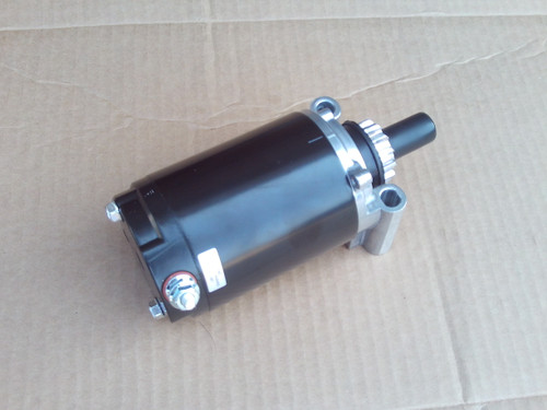 Electric Starter for New Holland MZ174, MY16 1209804, 1209804S, 1209808, 1209808S, 1209813, 1209813S, 1209815S, 1209820S, 1209822, 1209822S