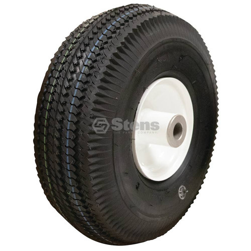 Wheels for Toro TimeCutter 1053471, 105-3471 Wheel set of 2, tire size 4.10x3.50-4 time cutter