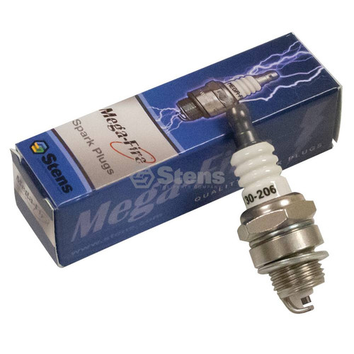 Spark Plug for Green Machine 2500LP, 2540LP, 3000LP, 3800LP, 30, 33, 38, BPM7A