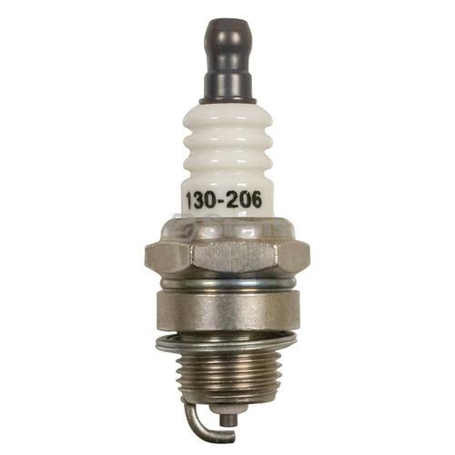 Spark Plug for Tanaka TBC2510, 4001, ECV4501, BPM7A