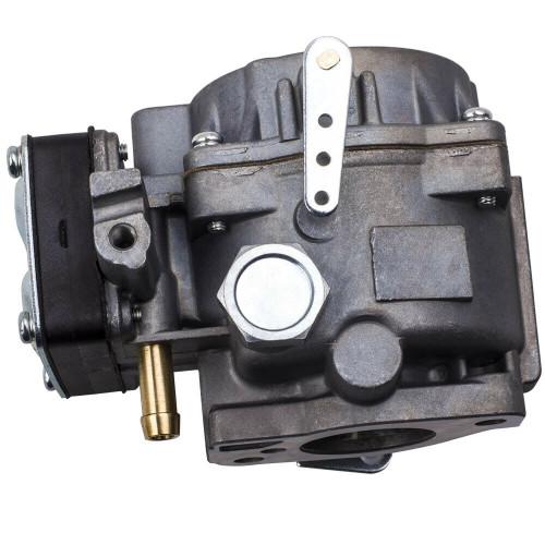 Carburetor for Briggs and Stratton 397245, 491429, 495181, 495033, 693480 &