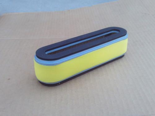 Air Filter For Kubota W5019PC, W5021PC, W5021SC, W5021SCE 1268111220, 12681-11220 Includes Pre cleaner wrap