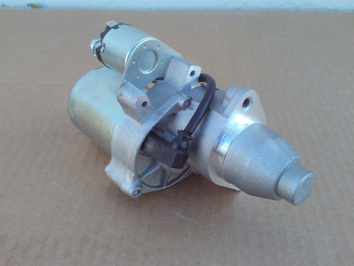Electric Starter for Lester 18984 includes solenoid