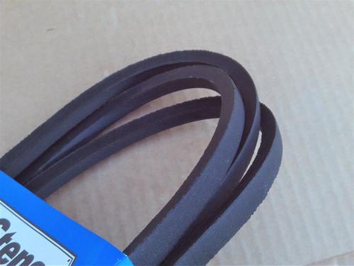 Drive Belt for Kubota Z121SKH, Z122EBR, Z125EBR, Z125SKH, ZG123S, ZG124E, ZG127E, ZG127S, K301113560, K301113561, K3011-13560, K3011-13561