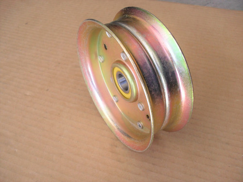 Deck Idler Pulley for Yard Machines 756-05034, 756-05034A, Made In USA