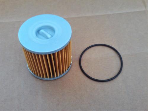 Transmission Oil Filter for Ferris F210Z, F320Z, IS2100Z, IS3200Z, 5101987X2, 5101987X2YP