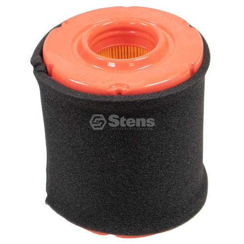 Air Filter for Troy Bilt 937-05066 Includes foam pre cleaner wrap
