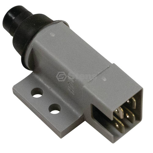 Safety Switch for Ford 87381850 New Holland, Plunger