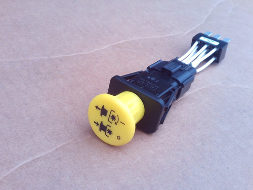 PTO Switch for Dixie Chopper 676929