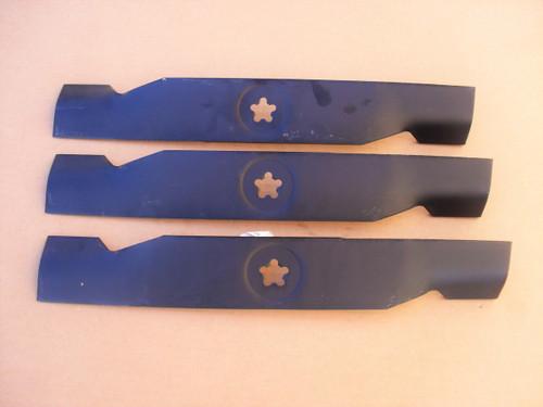 Blades for Ariens 21547939 Hi Lift