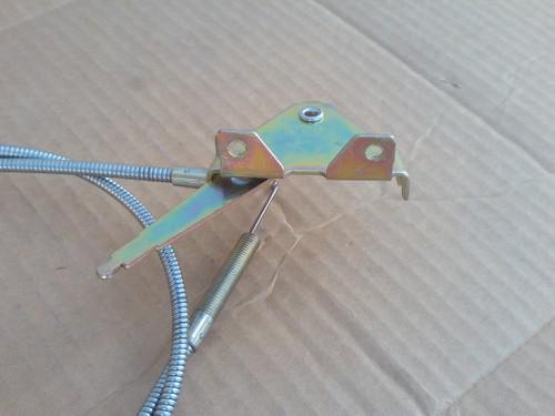 Wheel Clutch Cable for Troy Bilt 9442, GW9442, GW9442P, GW-9442, GW-9442P