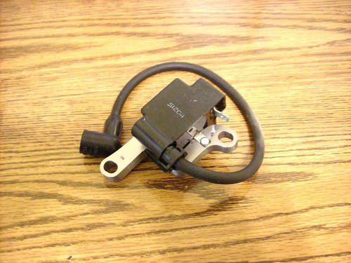 Ignition Module Coil for Toro 992916, 99-2916 gold, silver
