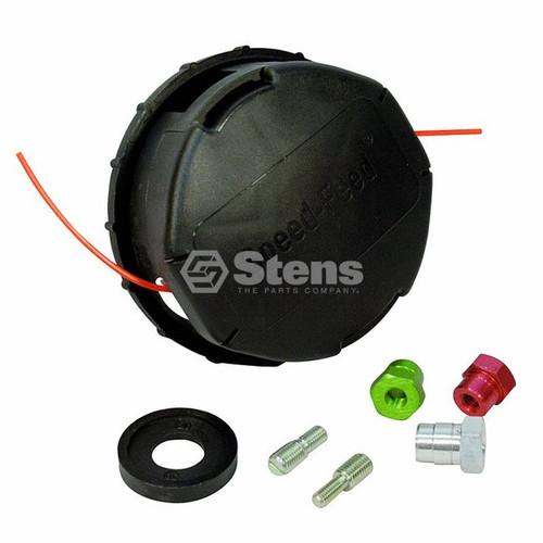 String Trimmer Head for Stihl F90R, FR106, FR108, FS40, FS44, FS44B, FS44J, FS44R, FS48, FS50, FS50E, FS50F, FS51, FS51AVE, FS52, FS52AVE, FS52AVRE, FS55, FS56, FS56AVRE, FS56C, FS60, FS62, FS62AVE