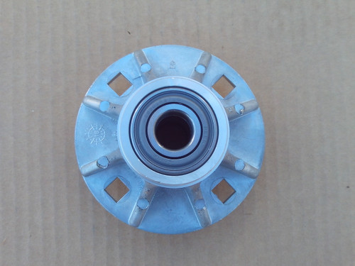 Ariens Deck Spindle Housing with Bearings for EZ1742, 01583800