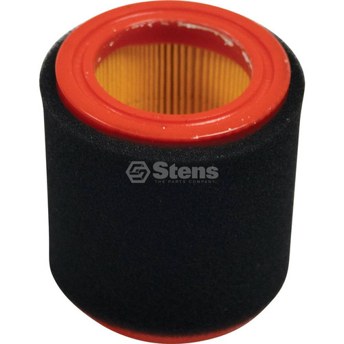 Air Filter for MTD 751-14512, 951-14512 Includes foam pre cleaner wrap