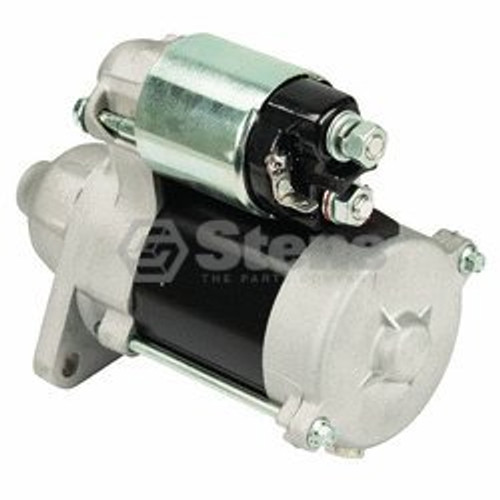Electric Starter for Kawasaki GEF00A, GER00A, GER50A Mule utility vehicle, FE250D, FE290D, FE350D, FE400D, 211632089, 211632144, 21163-2089, 21163-2144