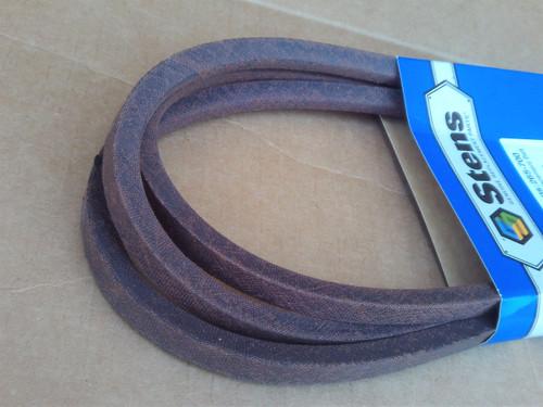 Deck Belt for Cub Cadet GT2050, GT2550, GT2554, RZTS42, RZT42, ZForce S 54, 754-04137, 754-04137A, 754-04137B, 954-04047, 954-04137, 954-04137A, 954-04137B