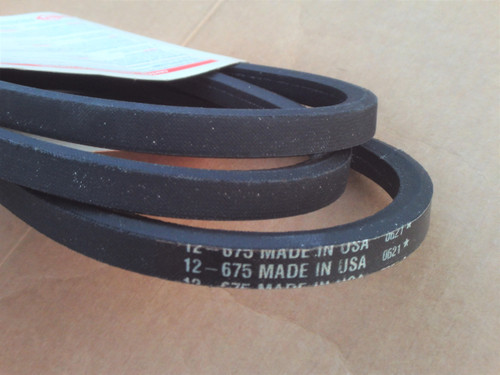 Drive Belt for Murray 1001223, 1001223MA, 710232
