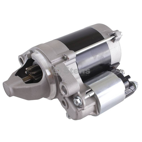 Electric Starter for Honda GX630, GX660, GX690, 31200Z6L003, DV5E2, 31200-Z6L-003