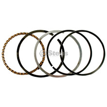 .010 Stens 500-769 Chrome Piston Rings