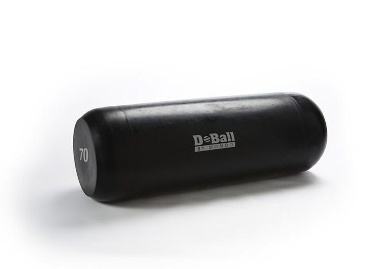 70 lb D-Ball Slug