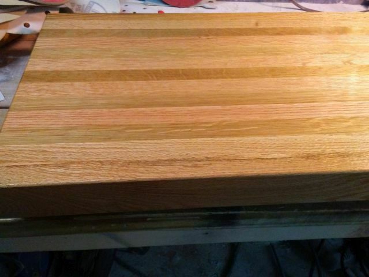 Wood Cutting Boards  and Butcher Block