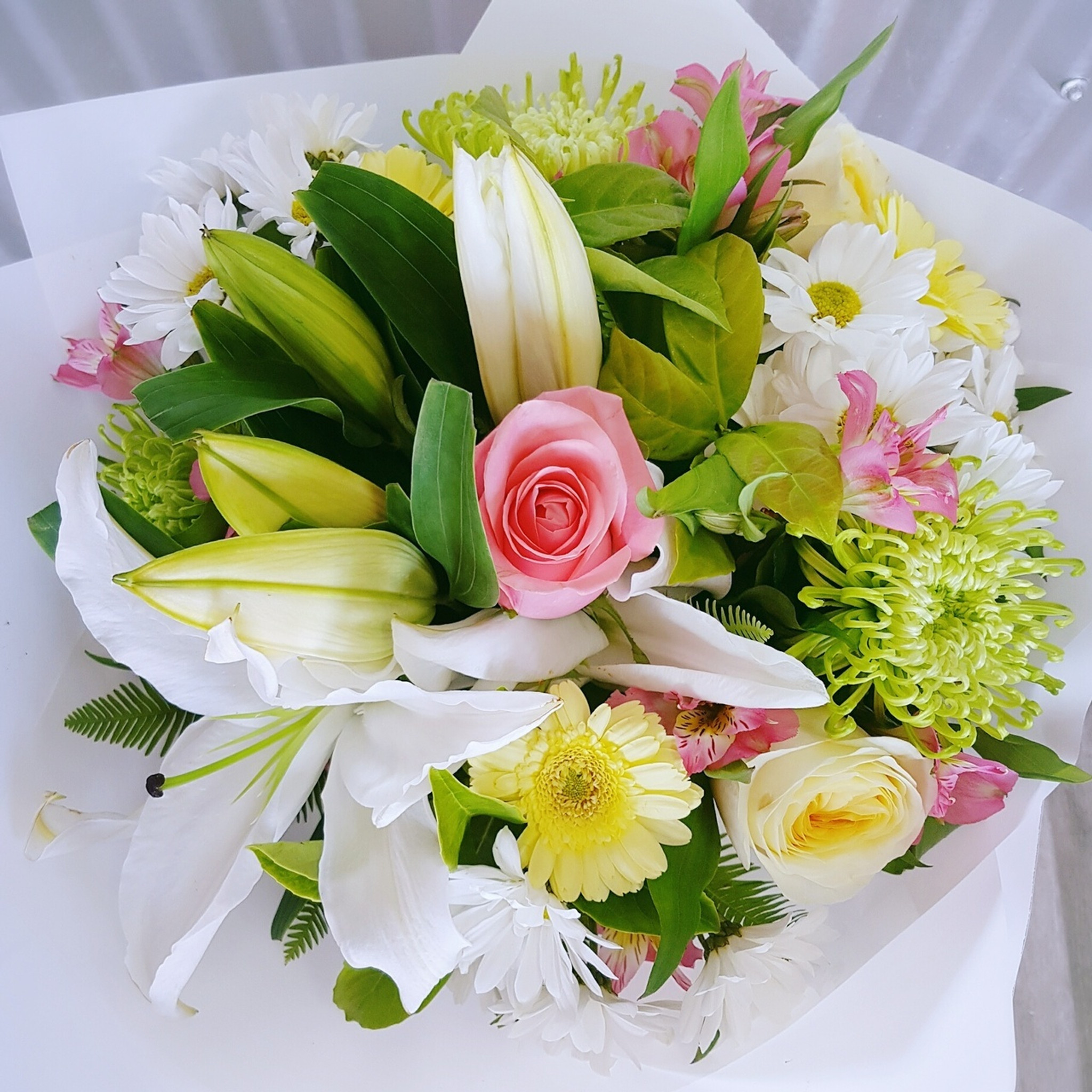 How To Care For Your Freshly Delivered Flowers