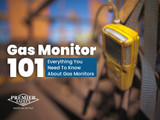 Gas Monitor 101: Everything You Need to Know About Gas Monitors