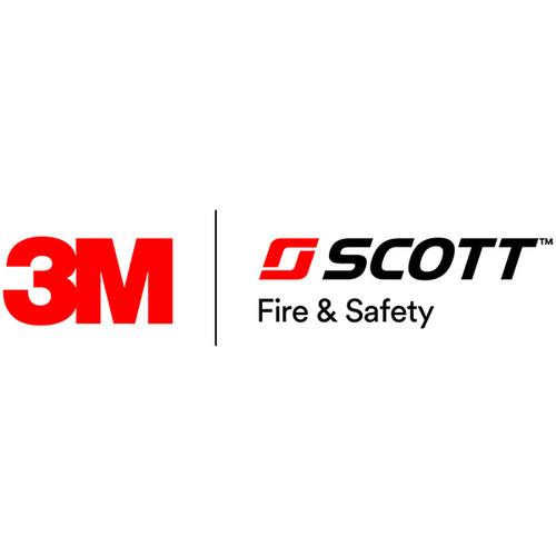 Scott Safety 804176-01 Replacement Neck Strap for AV-2000 and AV-3000 Series Full Face Respirators - 804176-01